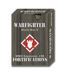 Produkt Warfighter: Fortifications