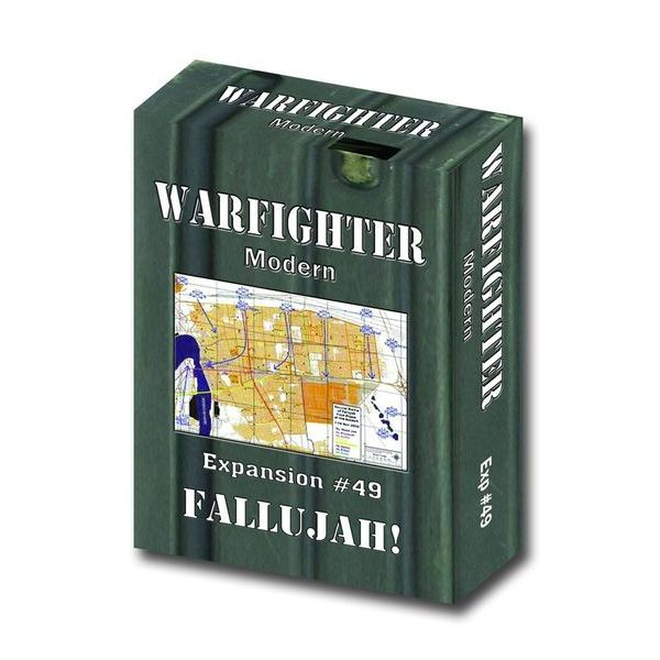 Warfighter: Fallujah!