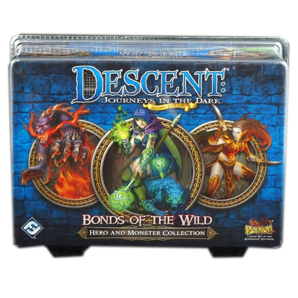 Descent: Bonds of the Wild