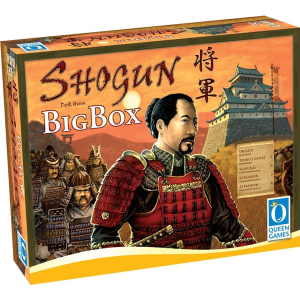Shogun: Big Box