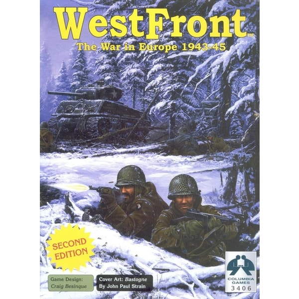WestFront - Second Edition