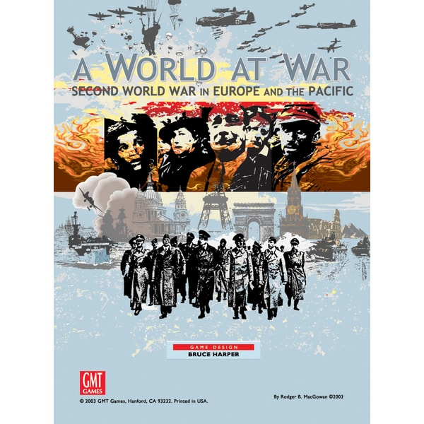 A World At War