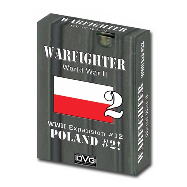 Warfighter: Poland 2!