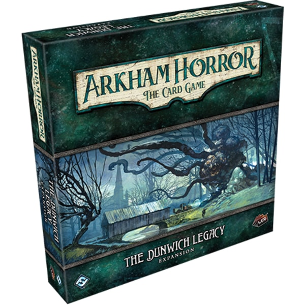 Arkham Horror: The Card Game - Dunwich Legacy