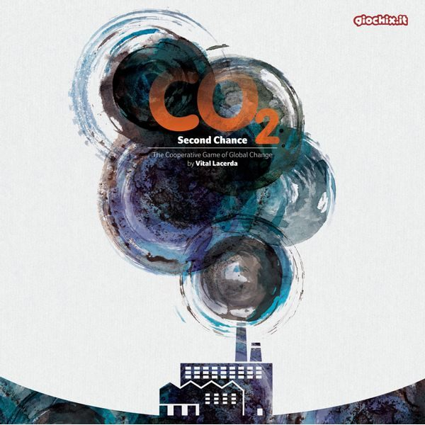 CO₂ - Second Chance