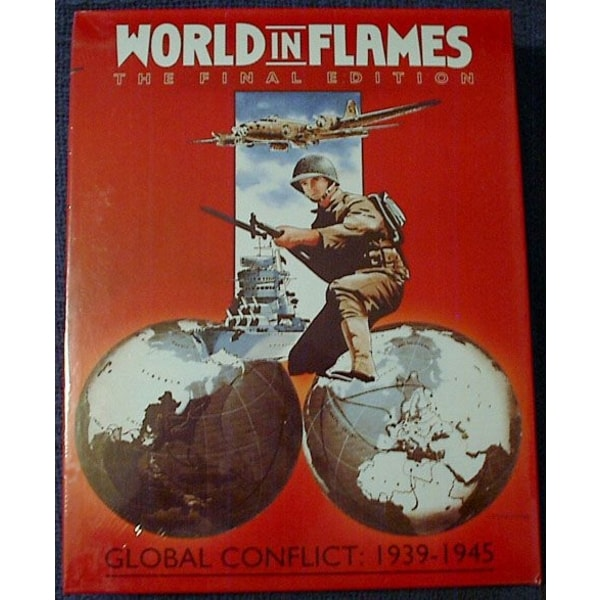 World in Flames: Classic Edition