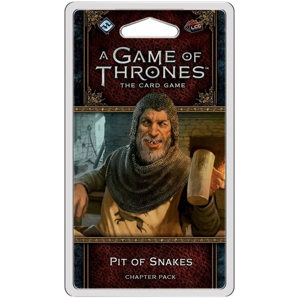 A Game of Thrones - Pit of Snakes