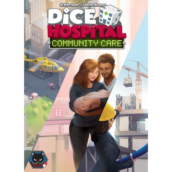 Dice Hospital - Community Care