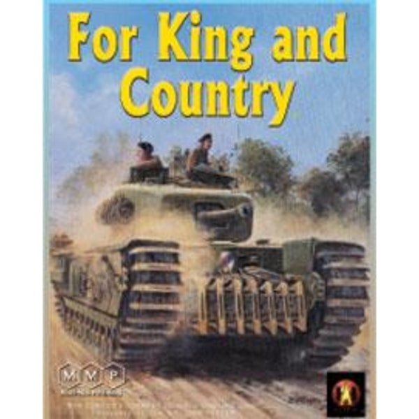 ASL: For King and Country
