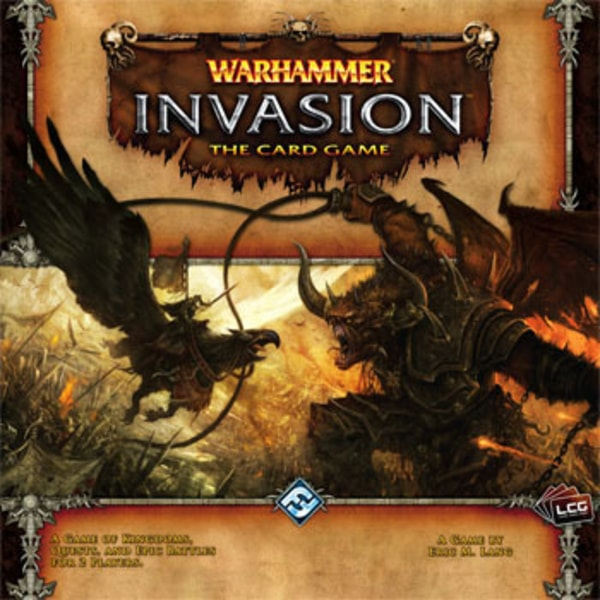 Warhammer: Invasion - The Card Game