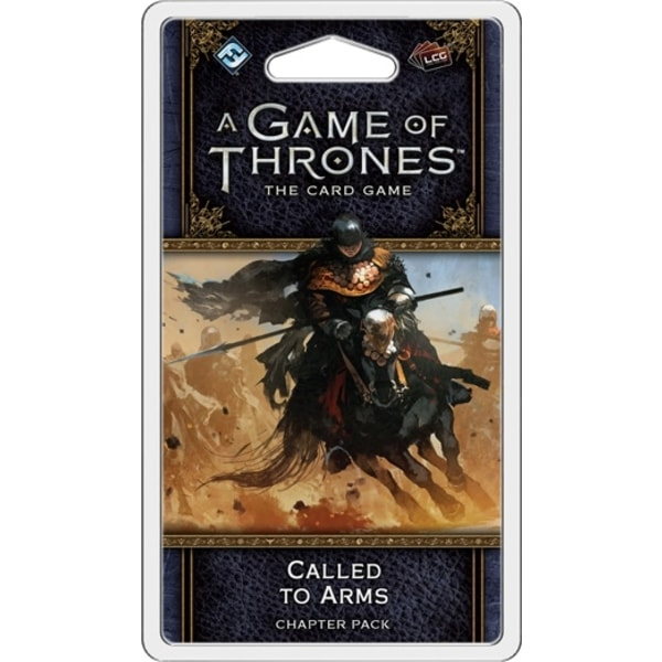 A Game of Thrones - Called to Arms