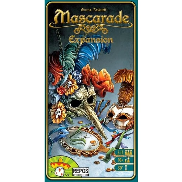 Mascarade: Expansion