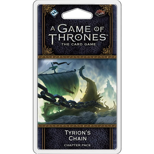 A Game of Thrones - Tyrion's Chain