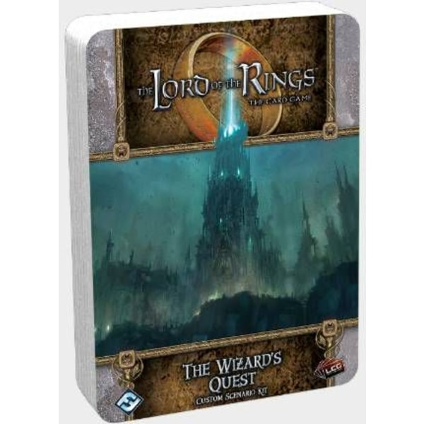 The Lord of the Rings: The Wizard's Quest