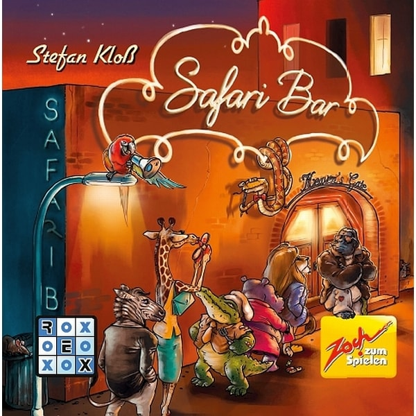 Safari Bar