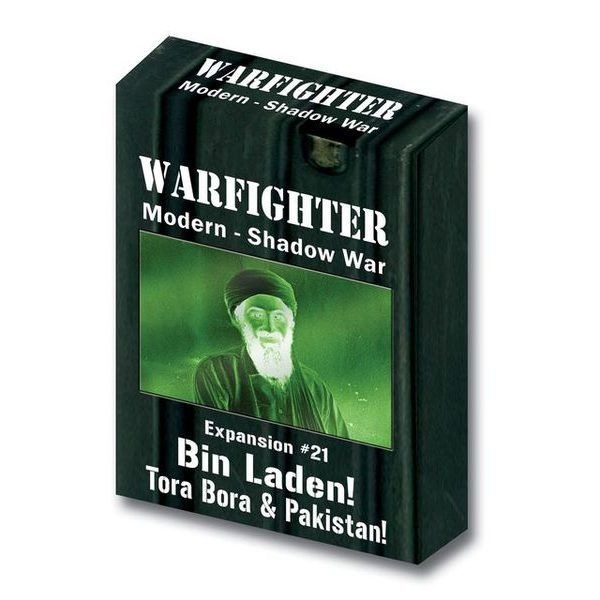 Warfighter: Bin Laden!