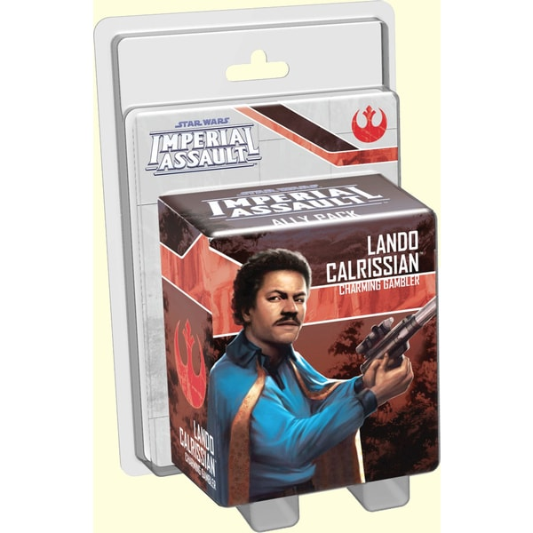 Imperial Assault Ally Pack: Lando Calrissian