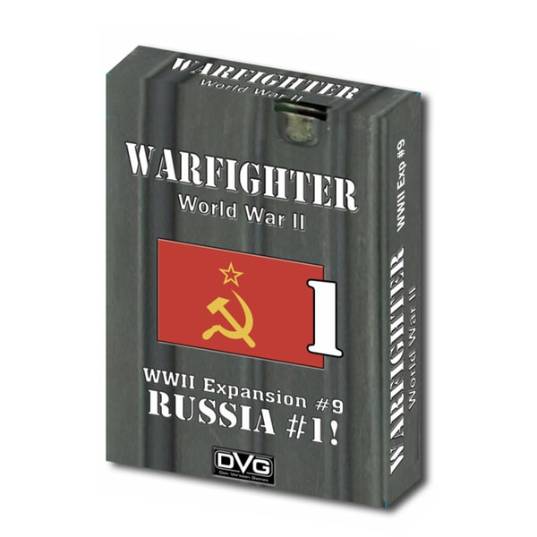 Warfighter: Russia 1!