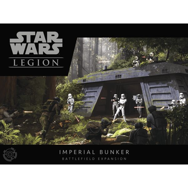 Star Wars: Legion - Imperial Bunker