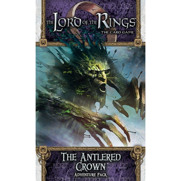The LOTR: LCG - The Antlered Crown