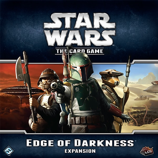 Star Wars: Edge of Darkness Expansion