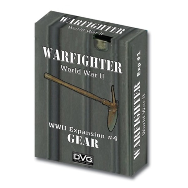 Warfighter: Gear