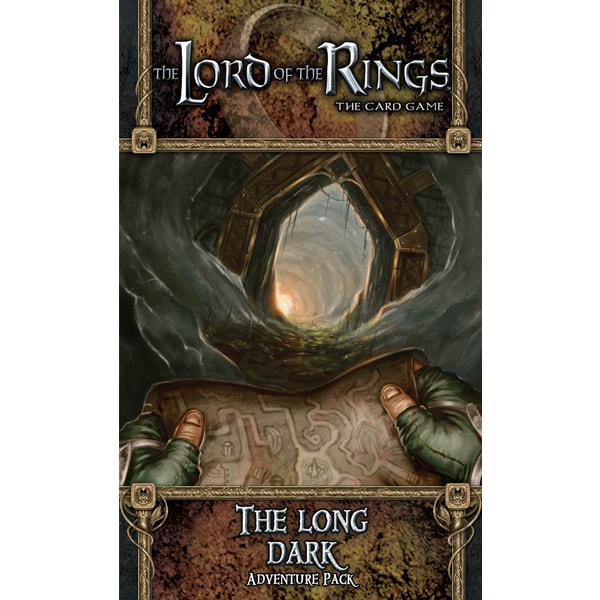 The LOTR: LCG - The Long Dark