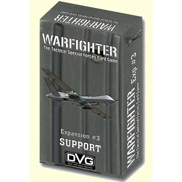 Warfighter Expansion 3: Support