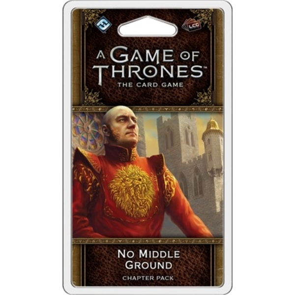 A Game of Thrones - No Middle Ground