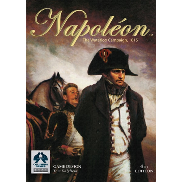 Napoléon: The Waterloo Campaign, 1815