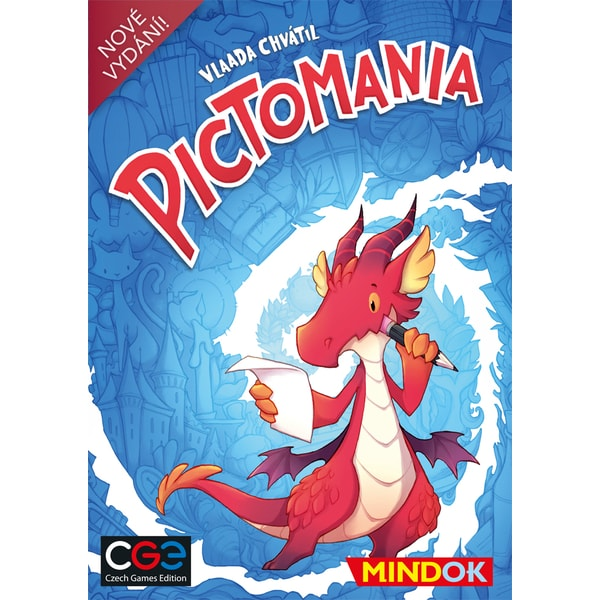 Pictomania (CZ)