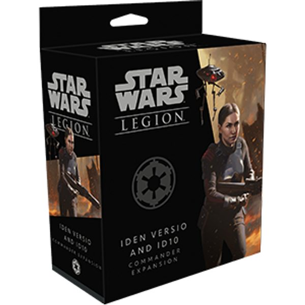 Star Wars: Legion - Iden Versio E ID10