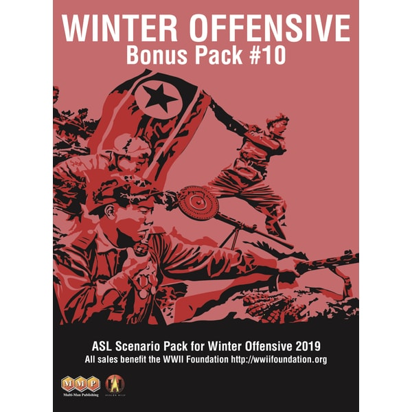 ASL Winter Offensive 2019 Bonus Pack