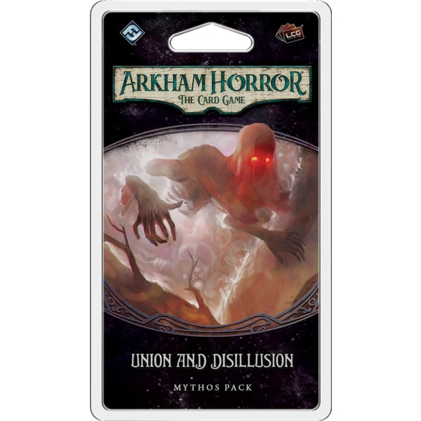 Arkham Horror: The Card Game - Union & Disillusion
