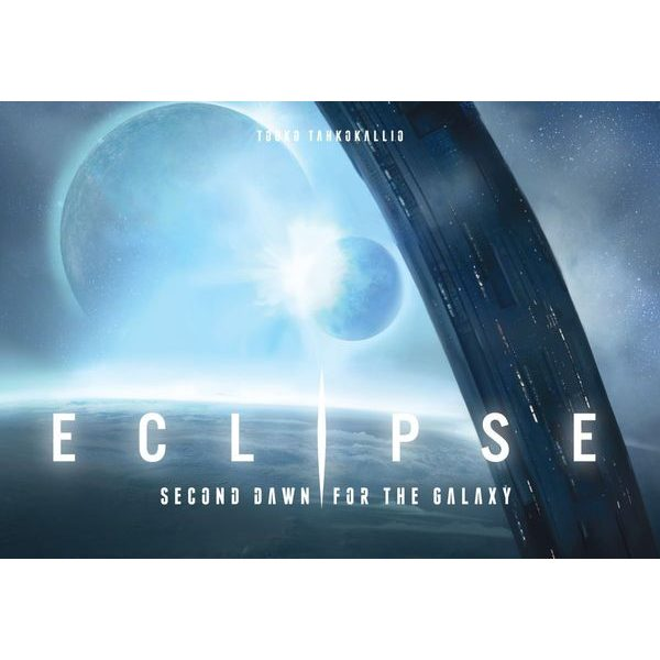 Eclipse: Second Dawn for the Galaxy (CZ/EN)