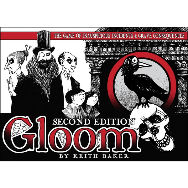 Gloom - Second Edition