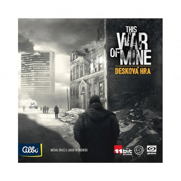 This War of Mine (CZ)