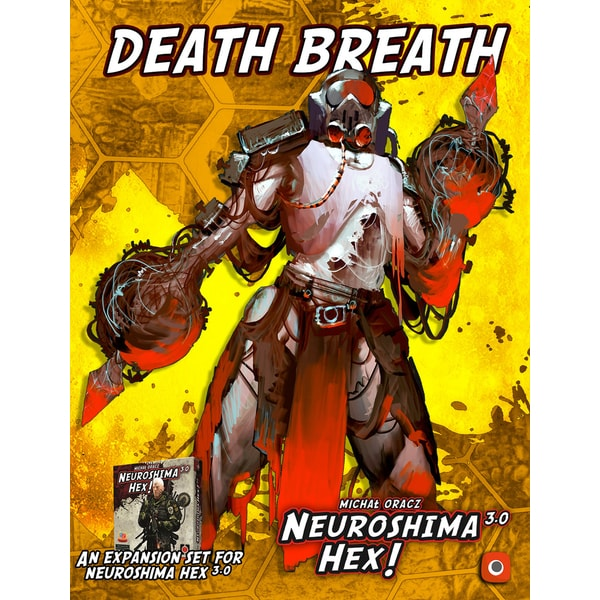 Neuroshima Hex! 3.0: Death Breath