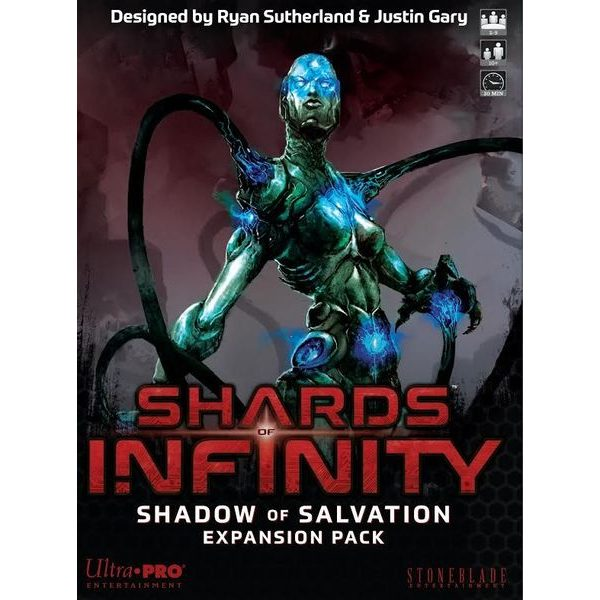 Shards of Infinity - Shadow of Salvation: Expansion Pack