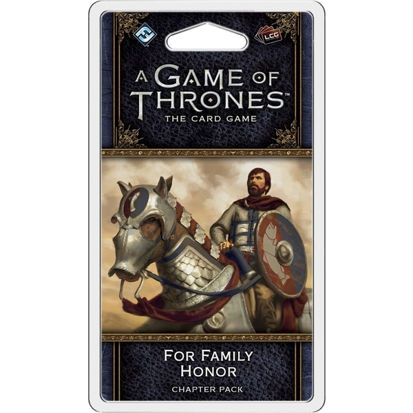 A Game of Thrones - For Family Honor