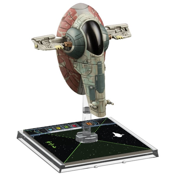 Star Wars X-Wing: Slave I