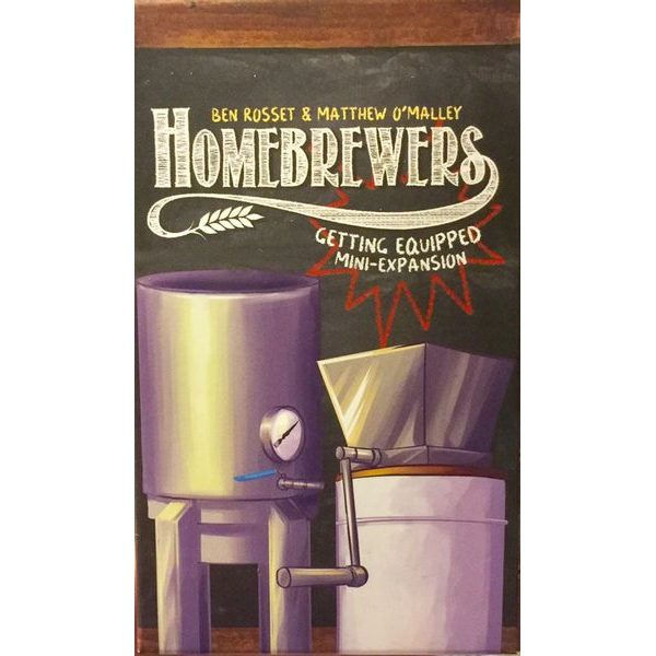 Homebrewers - Getting Equipped