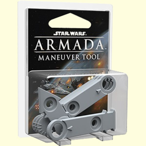 Star Wars: Armada - Maneuver Tools