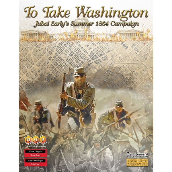 To Take Washington