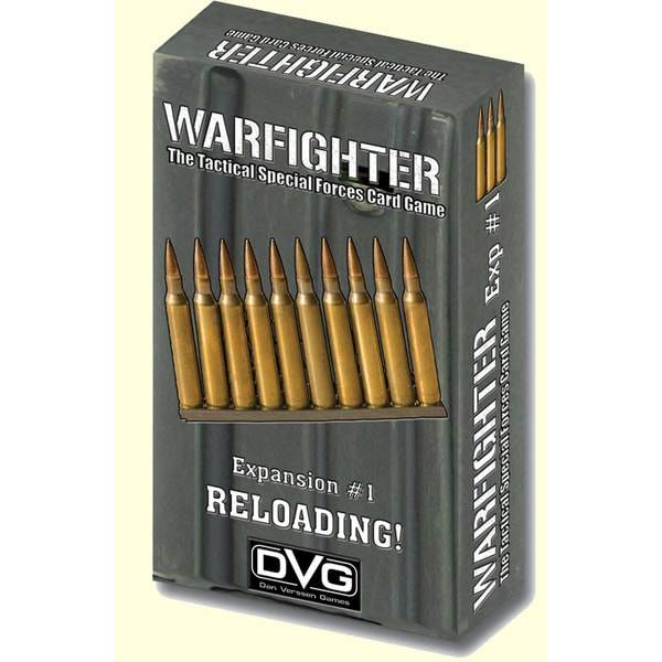 Warfighter Expansion 1: Reloading!