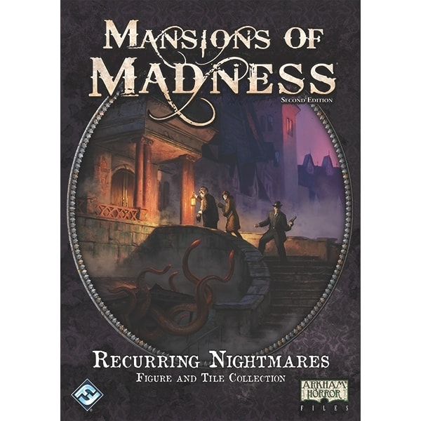 Mansions of Madness: Recurring Nightmare