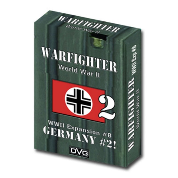 Warfighter: Germany 2!