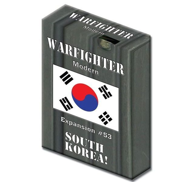 Warfighter 53: South Korea