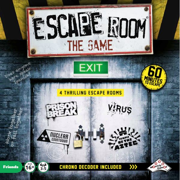 Escape Room: The Game (EN)