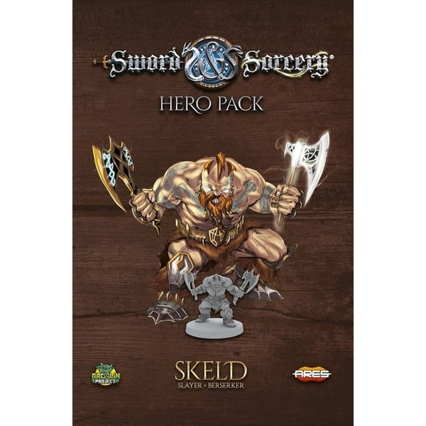 Sword & Sorcery: Skeld